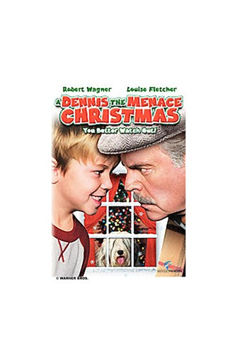 a dennis the menace christmas full movie