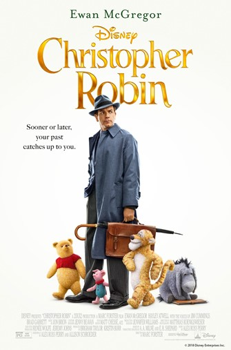 Movie -- Christopher Robin
