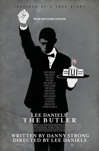<i>The&nbsp;Butler</i>