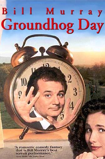 Groundhog Day - The Movie
